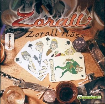 Zorall Zorall flöss
