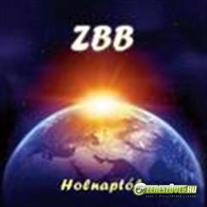 ZBB - Zöld a Bíbor Band Holnaptól...