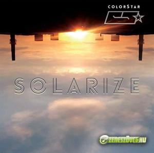 ColorStar Solarize