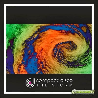 Compact Disco The Storm
