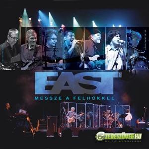 East Messze a felhőkkel - Életút koncert (2 CD)