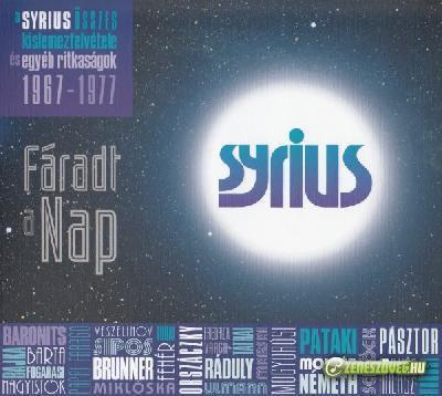 Syrius Fáradt a nap