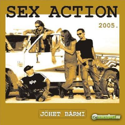 Sex Action Jöhet bármi