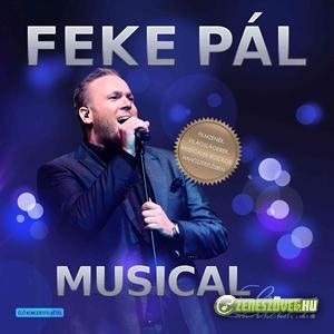 Feke Pál Musical Live 1.