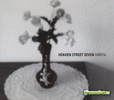 Heaven Street Seven Márta  EP