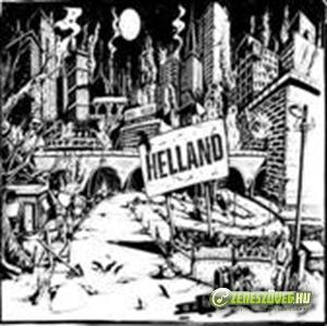 Helland Hellness