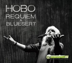 Hobo Blues Band Requiem a Bluesért (2 CD)