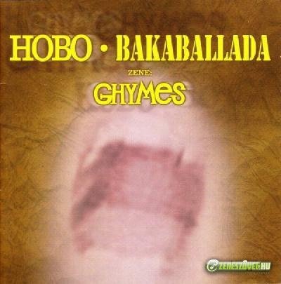 Hobo Blues Band Bakaballada