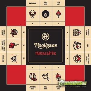 Hooligans Társasjáték
