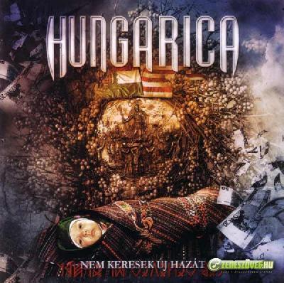 Hungarica Nem keresek új hazát