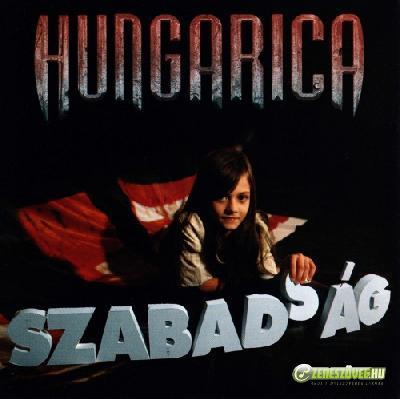 Hungarica A szabadság betűi (mini-album)