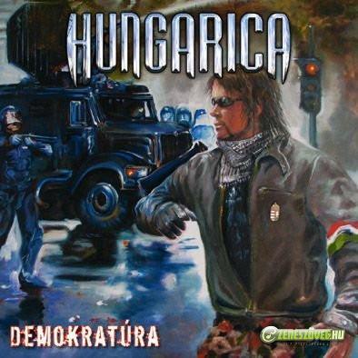 Hungarica Demokratúra
