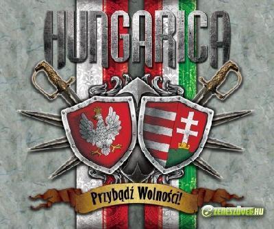 Hungarica Przybądź Wolności