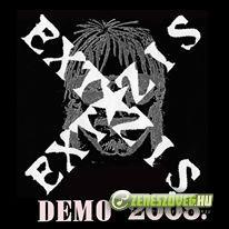 Extazis Demo