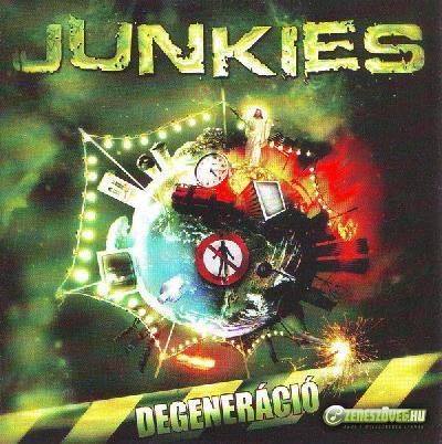 Junkies Degeneráció