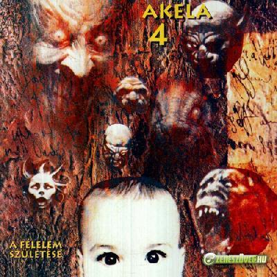 Akela A félelem születése