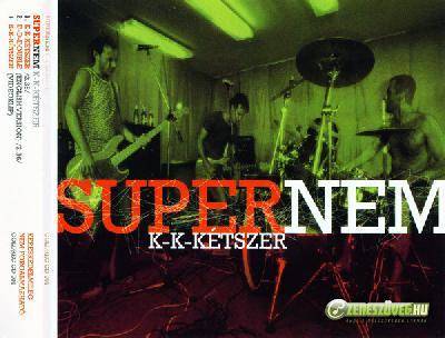 Supernem K-k-kétszer (Single)