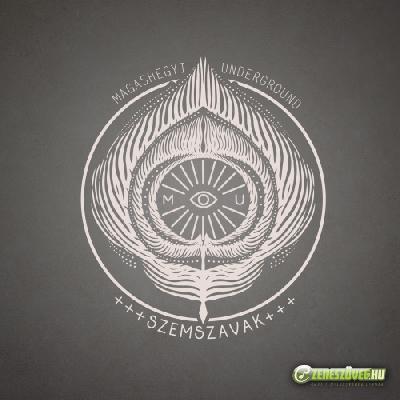 Magashegyi Underground Szemszavak (EP)