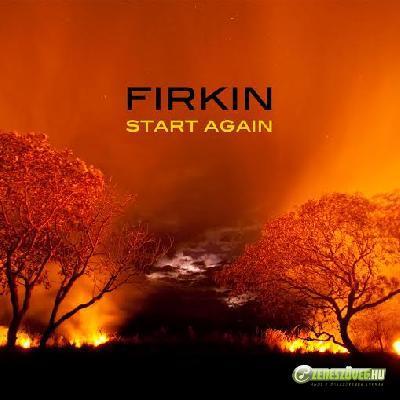 Firkin Start Again (Single)