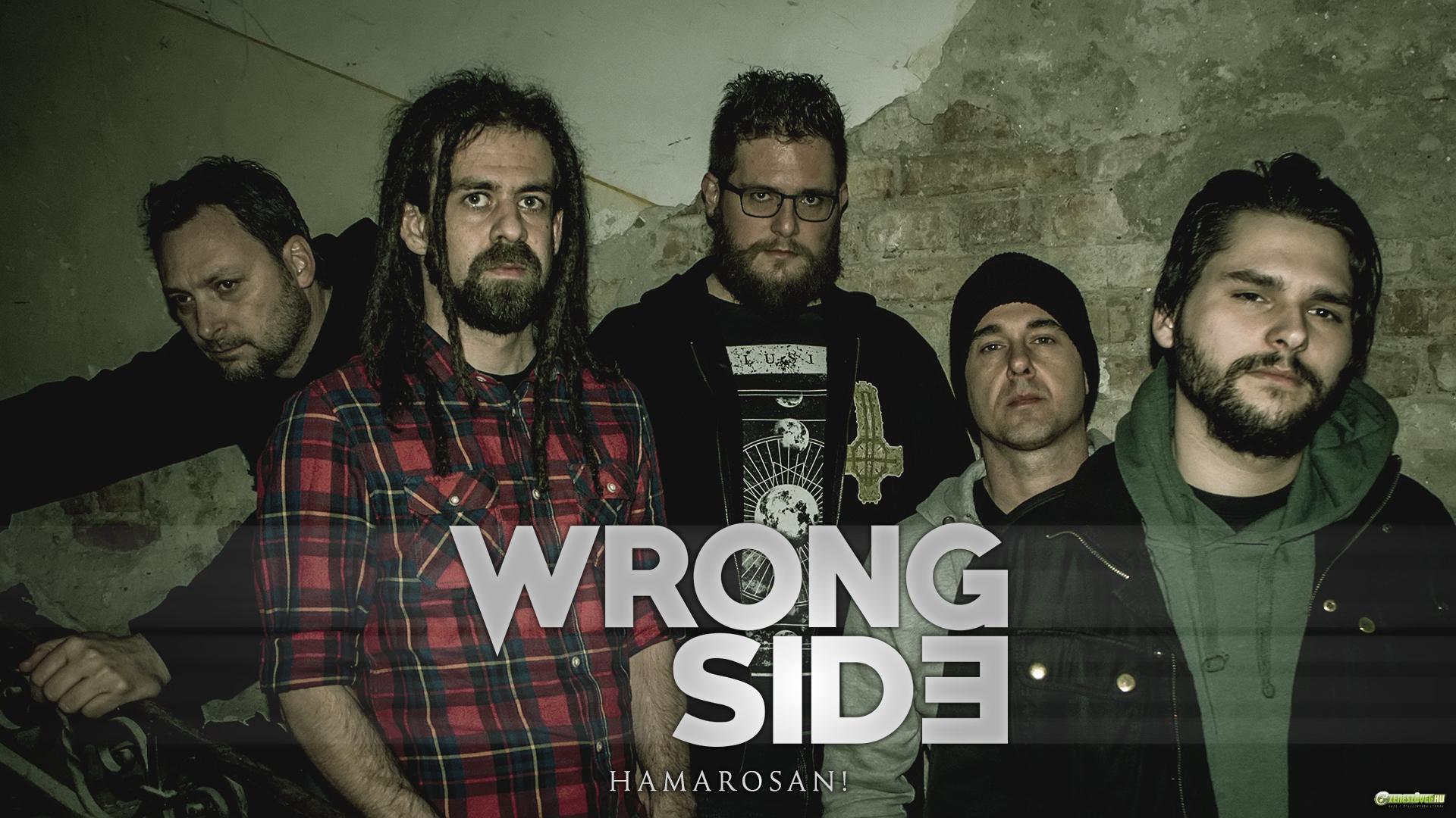 Wrong Side
