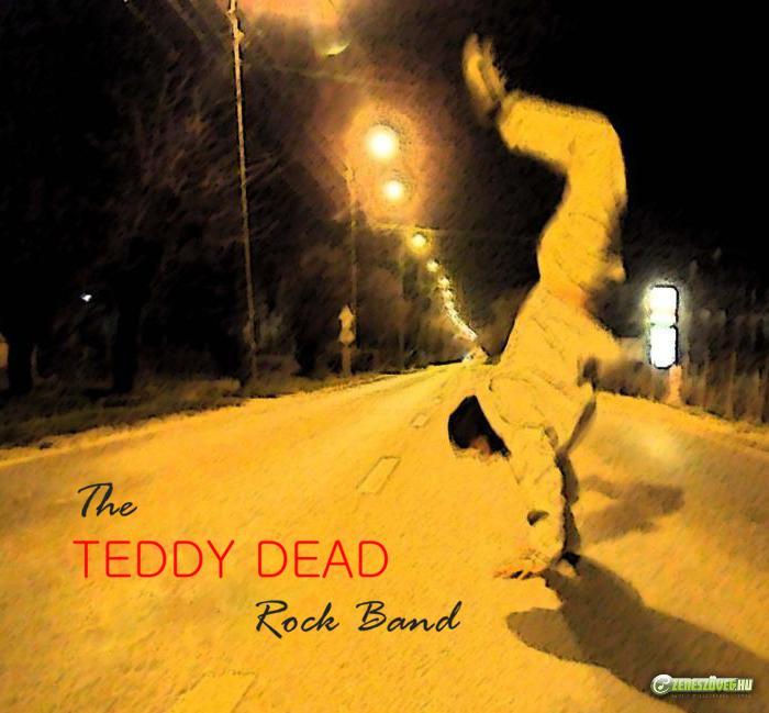 Teddy Dead
