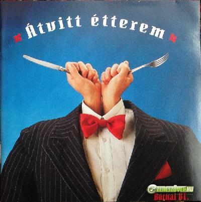 Bornai Tibor Átvitt étterem