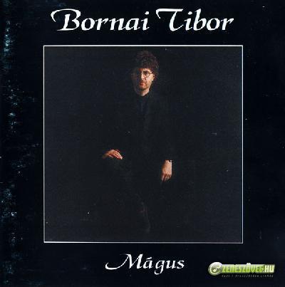 Bornai Tibor Mágus