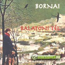 Bornai Tibor Balatoni tél