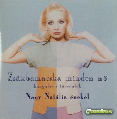 Nagy Natália Zsákbamacska minden nő