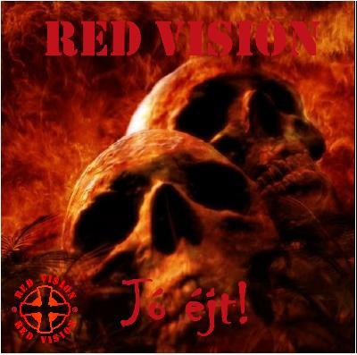Red Vision Jó éjt!