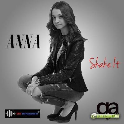 Patai Anna Shake It