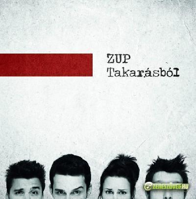 ZUP Takarásból (EP)
