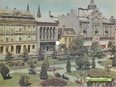 Kovács Apollónia Ki táncol a kocsmában / Alacsony ház