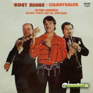 Horváth Pista Gipsy Songs • Cigánydalok