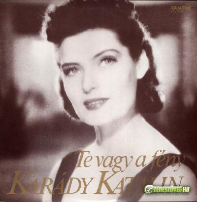 Karády Katalin Te vagy a fény