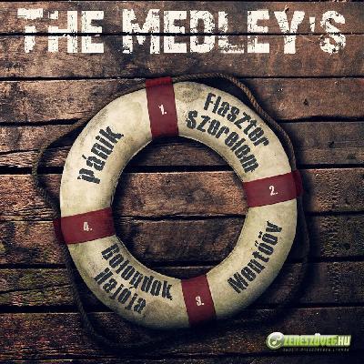 The Medley's Mentőöv EP