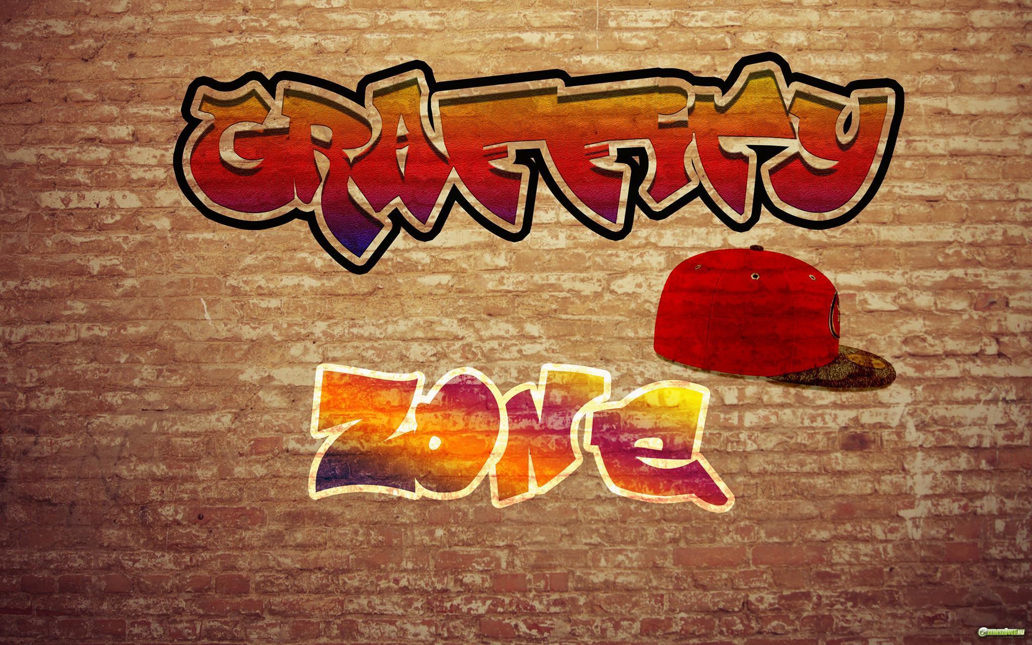 Graffity Zone