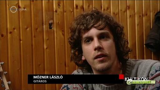 Mózner László