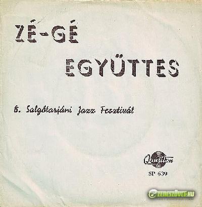 Zé-Gé 8. Salgótarjáni Jazz Fesztivál