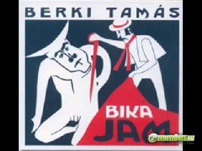 Berki Tamás Bika jam