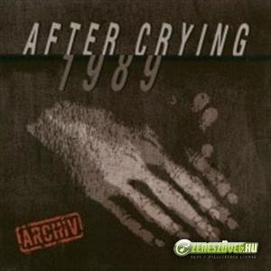 After Crying 1989