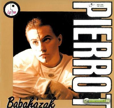 Pierrot Babaházak