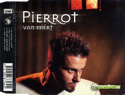 Pierrot Van mért (maxi)