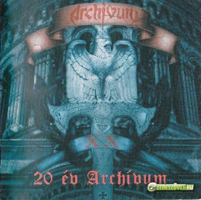 Archívum 20 év Archívum