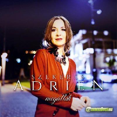 Szekeres Adrien Megállók