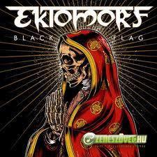 Ektomorf Black Flag