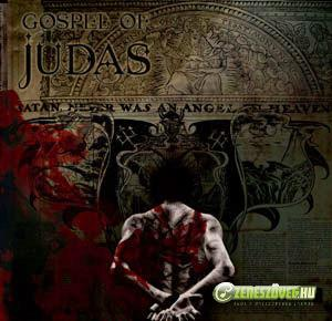 Tesstimony Gospel Of Judas
