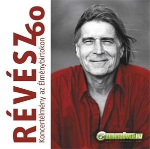 Révész Sándor Révész 60 (koncert) (2 CD)
