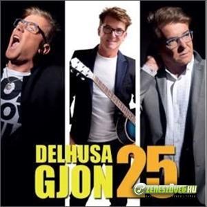 Delhusa Gjon Delhusa Gjon 25