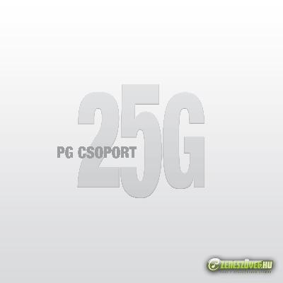 PG csoport 25 G (2xCD)